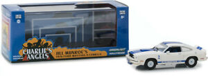 Greenlight 86516 CHARLIE'S ANGELS FORD Mustang Cobra II Modello Diecast Auto 1:43rd