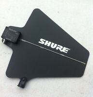 Shure UA874US Active Directional Antenna for Wireless Microphone Sys 470-698MHz Musical Instruments
