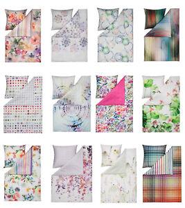 Details Zu Estella Mako Satin Bettwäsche 135x200155x220200x200200x220240x220280x240