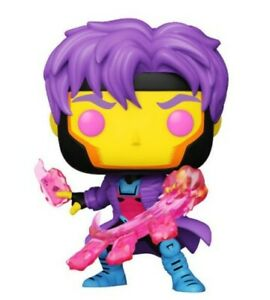 Funko Pop! Marvel X-Men Classic Gambit Blacklight Target Exclusive **PREORDER**