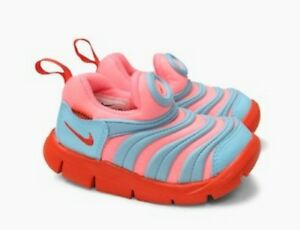6fa76c34456b 3 DAY SALE  Kid s Nike Dynamo Free Infant Toddler Shoes (343938-619 ...