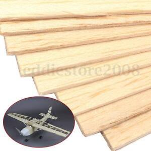 10pcs balsa wood sheets wooden plate 150 100 2mm for house. Black Bedroom Furniture Sets. Home Design Ideas