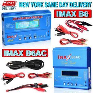 iMax-B6-B6AC-Lipo-NiMh-NiCD-80W-Battery-Balance-Charger-Discharger-2019-Latest