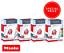 MIELE-Vacuum-Bags-FJM-Hyclean-3D-Efficiency-x-4-Boxes-GENUINE thumbnail 1