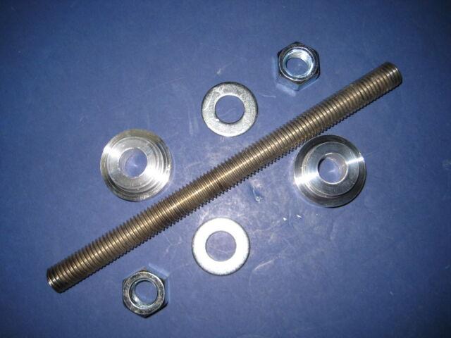 MTB Tools BB24//BB22 Bottom Bracket Bearing Installation Press Tool for GXP