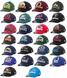 New-Era-NFL-Eight-in-the-Box-39THIRTY-Hat-Cap-NWT