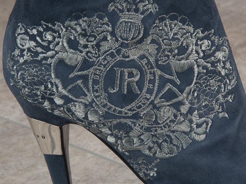 John italiano Richmond Gamuza italiano John botaie Nueva Colección Azul ff9a83