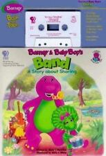 Barney and Baby Bop's Band