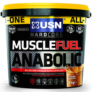 anabolic protein usn