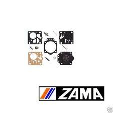 GENUINE ZAMA CARBURETOR REPAIR KIT # RB-15 for C2-20-01 -02 C2-L1 C2-M3A  CARBS