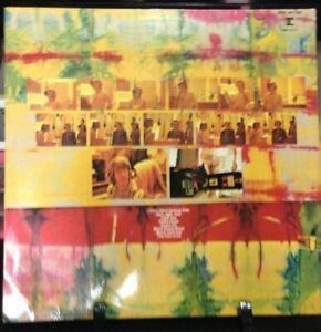 JOHN SEBASTIAN The Four of Us Album Released 1971 Vinyl/Record Collection USA