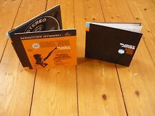 Quincy Jones - Big Band Bossa Nova REMASTERED / DIGIPAK Verve Records CD