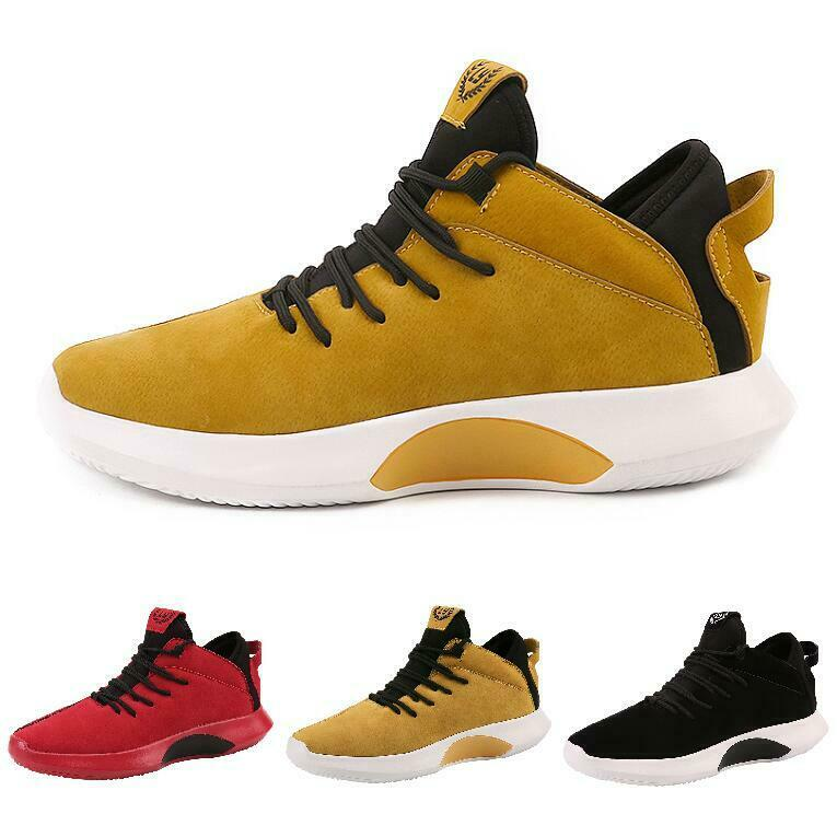 Casuals shoes Men 2019 Lace-up Running Leisure Sport Breathable Athletic Sneaker