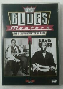 Blues-Masters-The-Essential-History-of-the-Blues-2002-Region-2-3-4-5-6-NTSC-DVD