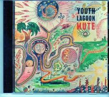 (EK444) Youth Lagoon, Mute - 2013 DJ CD