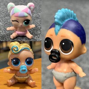 3pcs-Lol-Surprise-L-O-L-PUNK-BOI-amp-UNICORN-amp-24K-LUXE-GOLD-boy-series-lil-dolls