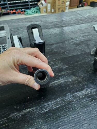 "2-1//4/""-40 Shank NMTB Erickson 2-60-209-103 1//2/"" End Mill Tool Holder"