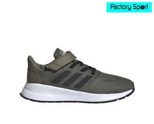 zapatillas adidas niña verde