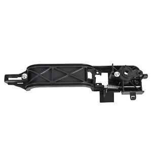 New Front,Left Driver Side DOOR OUTER HANDLE For Ford Focus