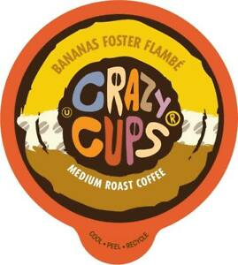 Crazy-Cups-Flavored-Coffee-for-Keurig-K-Cups-2-0-Bananas-Foster-Flambe-22-Count