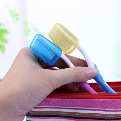 Portable Toothbrush Cover Holder YKS Germproof Toothbrushes Protector ES