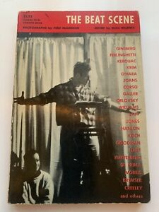 Signed-Beats-The-Beat-Scene-Burroughs-Corso-Solomon-de-Prima-Ginsberg-Kerouac