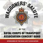 Waggoner's Salute 0738572417529 by Royal Corps of Trans CD