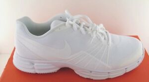 Nike Dual Fusion TR 5 - White Mens