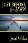 Just Before the Dawn by Josph A Gillan, Joseph A Gillan (Paperback / softback, 2008)