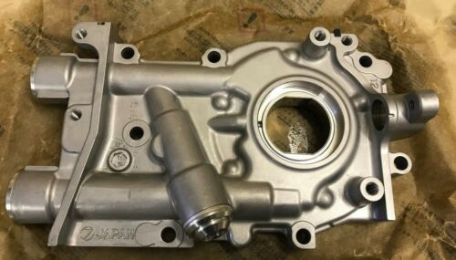 Genuine Subaru pompe à huile 10 mm 15010AA300