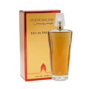 pheromone parfum test
