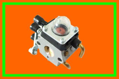 Vergaser STIHL FS38 FS45 FS46 FS55 FS55R FS55RC KM55 FC55 FH75 FC85 FR85