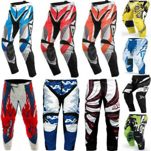NEW-ACERBIS-MOTOCROSS-ENDURO-PANTS-OFF-ROAD-TROUSERS-CR-CRF-KTM-SX-KX-YZ-YZF-EXC