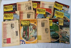 XX-LOT-14-OF-1956-57-AUSTRALIAN-PRACTICAL-MOTORIST-MOTOR-MAGAZINES