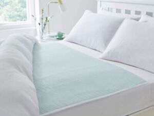 Comfortnights-Washable-Absorbent-Bed-Pad-85-x-135-cms-With-Wings-Double-Bed-size