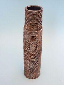 1-35-Massstab-Industriell-Kamin-Rauch-Stapel-230mm-Gross-Keramik-Modell