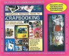 Kit: The Complete Practical Guide to Scrapbooking: Create Fabulous Lasting Memor Journals; a Stunning Kit Box Containing a Step-by-step Instruction Book and 100 Beautiful Scrapbook Decorations by Alison Lindsay (Mixed media product, 2010)