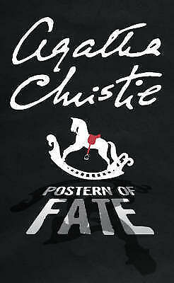Postern of Fate (Tommy & Tuppence Chronology), Agatha Christie, Used; Good Book