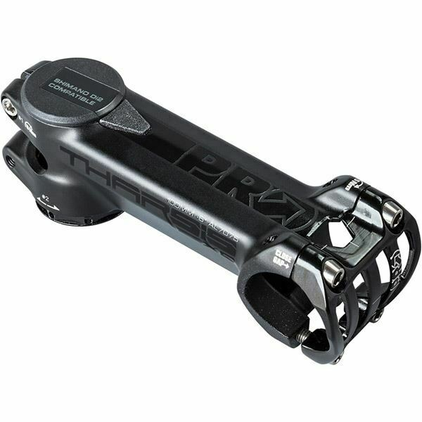 PRO Tharsis Xc tallo, Aleación, 31.8mm, 80mm, -17 °