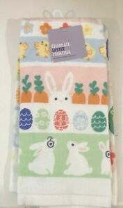 Easter-Icon-Kitchen-Towel-2-Pack-by-Kohls-Celebrate-Easter-Together