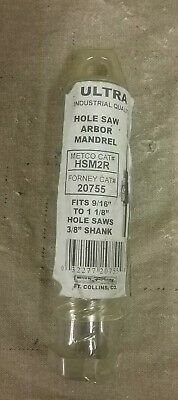 1-1//2-2 with 11-1//2 Arbor and 5 Sleeve HHIP 3902-3064 Expanding Mandrel Set