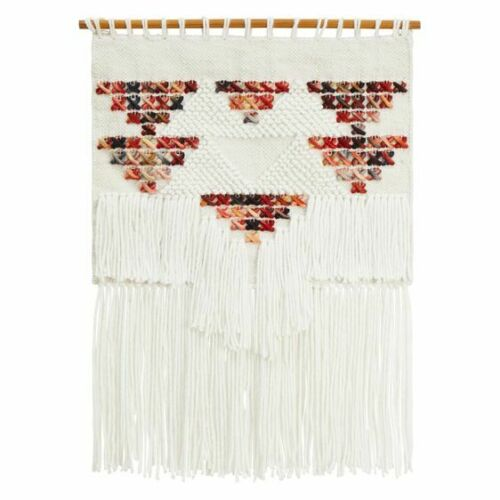 NEW Rug Culture Home Sadie Wall Hanging
