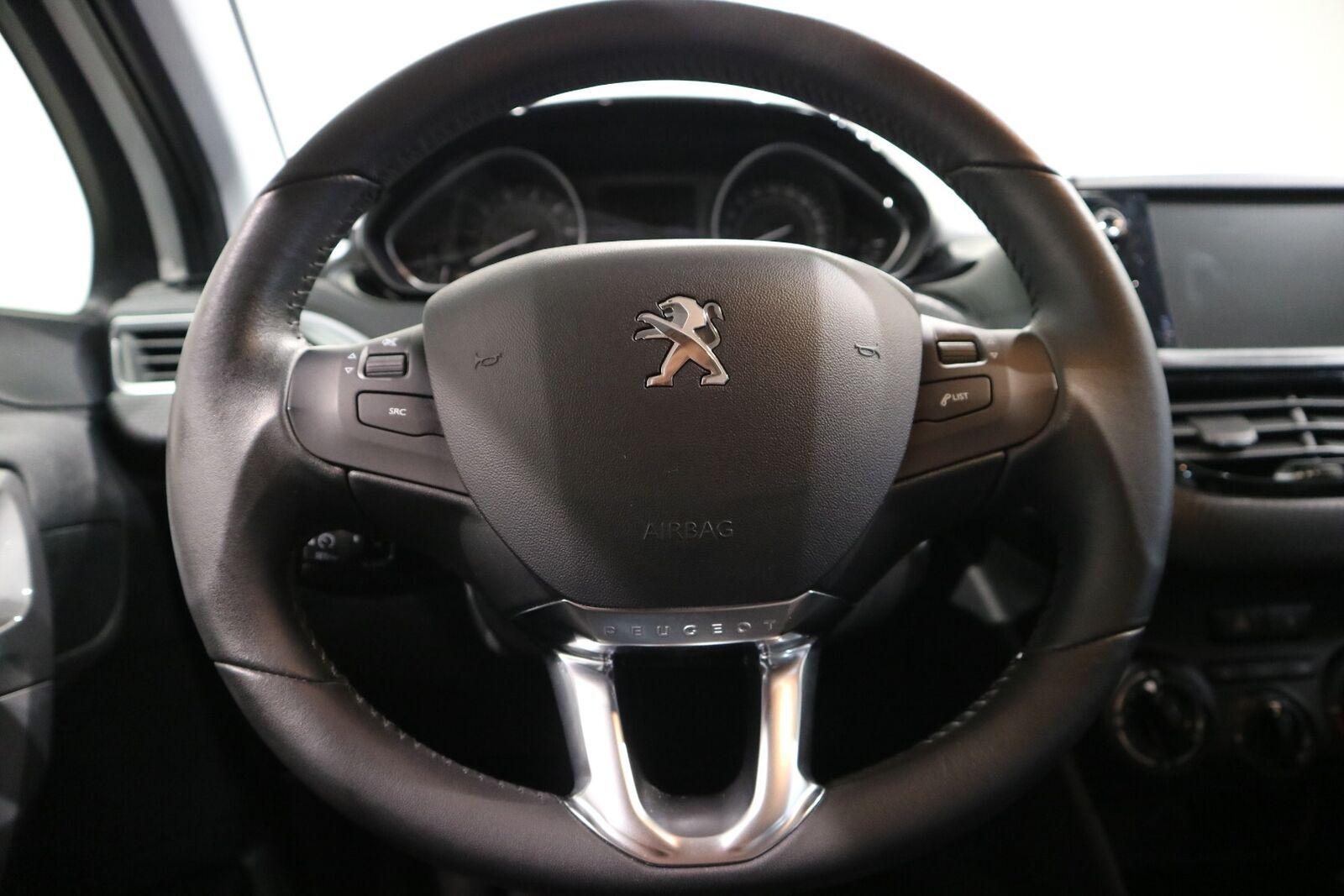 Peugeot 2008 1,2 VTi 82 Active - billede 3