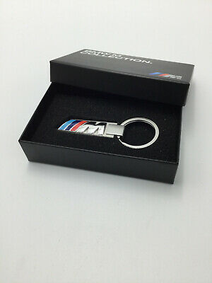 Neu Schlüsselanhänger Für BMW Auto Motorrad Keyring Npa
