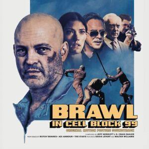 BRAWL-IN-CELLBLOCK-99-OST-VARIOUS-VINYL-LP-NEU