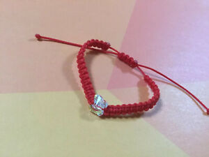 For-Baby-Butterfly-Crystal-Swarovski-Red-Thread-Protection-Evil-Eye-Handmade