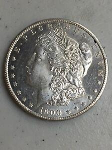 1900-O-MORGAN-SILVER-DOLLAR