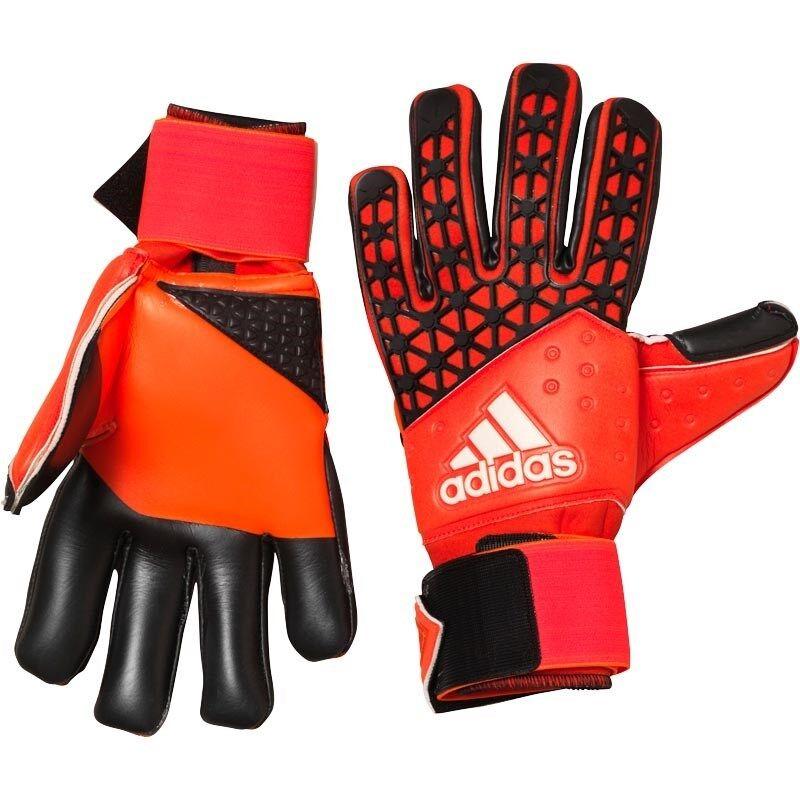 gritar Crítico Miau miau  adidas Ace Trans Climawarm Goalkeeper Gloves Orange Black Az3692 Gloves  Keeper 11 5 for sale | eBay