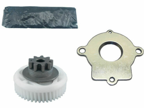 For 1980-1992 Ford Bronco Power Window Motor Gear Kit AC Delco 29439QF 1990 1981