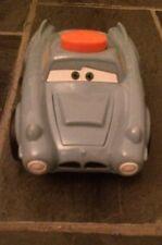 Disney Pixar Cars Lot 2 Talking Flashlights: Lightning McQueen & Finn McMissile
